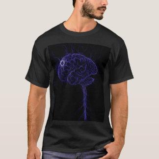 T-shirt Esprit électrique