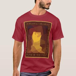 T-shirt Esprit mené