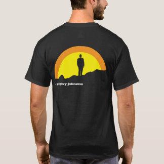 T-shirt … ET ALORS J'AI MARCHÉ À LA MAISON (Gregory