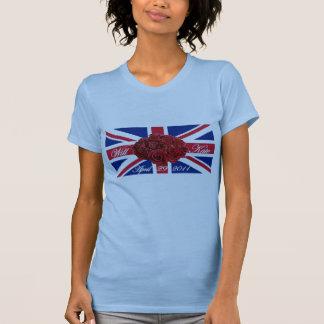T-shirt Et édition de Kate 2011 Limited commémorative