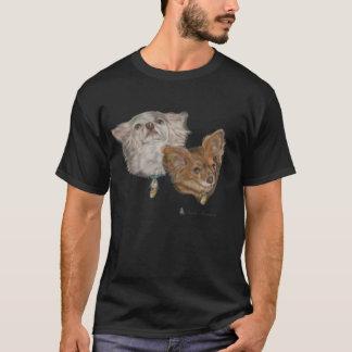 T-shirt et Rosie