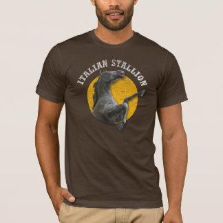 T-shirt Étalon italien