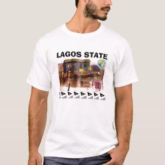 T-SHIRT [ÉTAT DE LAGOS, NIGÉRIA