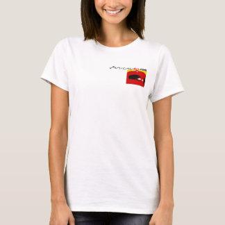 T-shirt Éternité