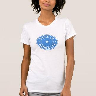 T-shirt étiquette de drapeau de pays de produit fabriqué