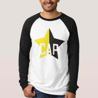 T-shirt Étoile d'Anarcho-Capitaliste