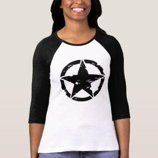 T-shirt Étoile d'armée