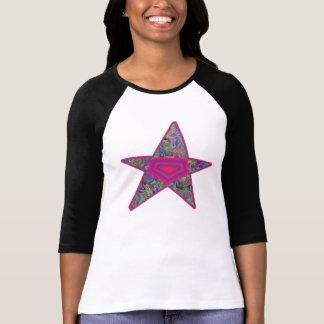 T-shirt Étoile de Hypno hypnotisant comme par magie le