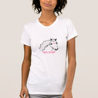 "T-shirt ""Étoile de mer """