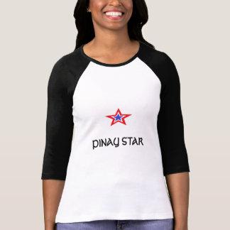 T-shirt Étoile de Pinay