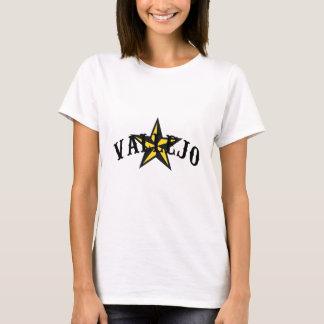 T-shirt Étoile de Vallejo NorCal