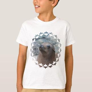 T-shirt Étoile d'otarie