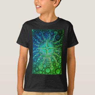 T-shirt Étoile nautique au fond de la mer