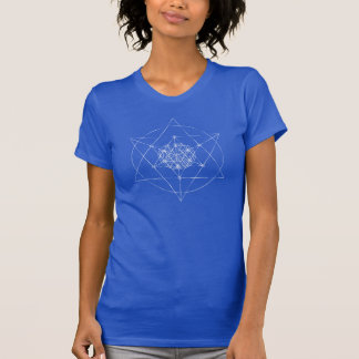 T-shirt Étoile sacrée