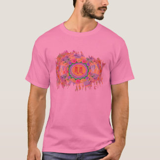 T-shirt Étoiles brillantes de Scorpion de ZODIAQUE