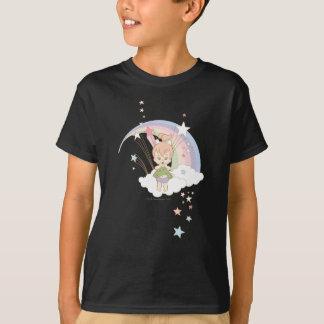 T-shirt Étoiles d'arc-en-ciel de PEBBLES™