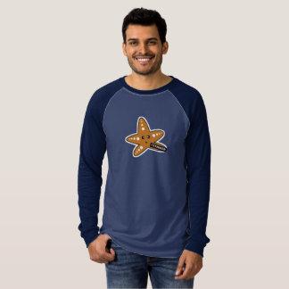T-shirt Étoiles de mer vilaines