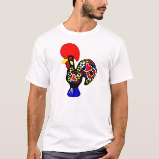 T-shirt Euro 2012 - Le Portugal Futebol Campeonato Europeu