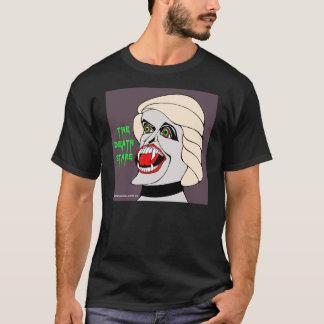 T-shirt Évêque de Julie par Bruce Keogh - keoghcartoons