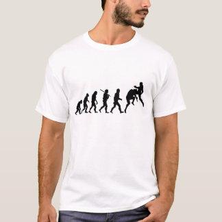 T-shirt EvolveorDieMMA