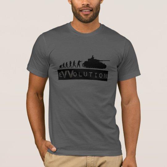 T-shirt Evvolution