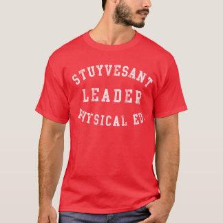 T-shirt Examen médical VINTAGE Ed du Chef de Stuyvesant de