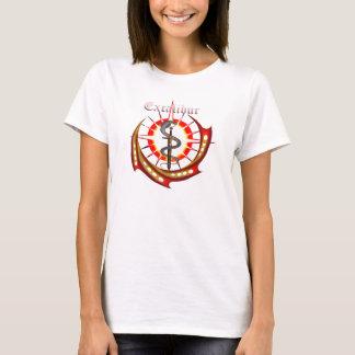 T-shirt Excalibur/épée du roi Arthur