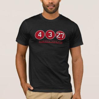 T-shirt Excellence dans 3D
