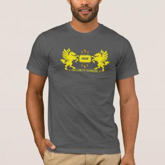 T-shirt Excellence en technologie - gris