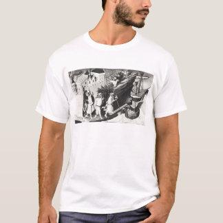 T-shirt Expédition contre l'île de Cipangu