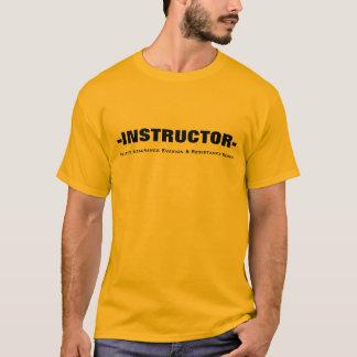 T-shirt Expert en matière de QA Dodge