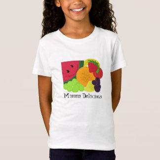 T-Shirt Explosion de fruit d'amusement