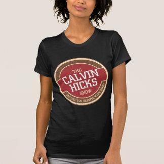 T-shirt Exposition de ploucs de Calvin