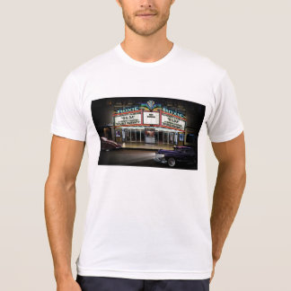 T-shirt Exposition d'image de Roxie