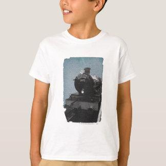 T-shirt Express de Hogwarts