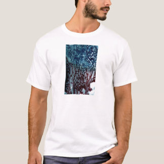 T-shirt Exsanguination arctique