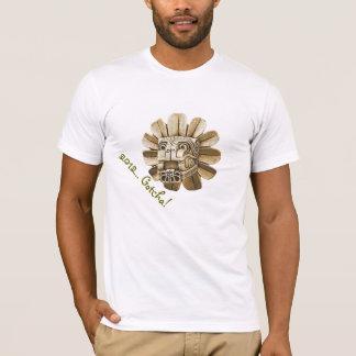 T-shirt extrémité de Maya
