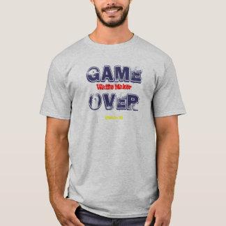 T-shirt Fabricant de gaufre, JEU PLUS DE, l'Equateur '08