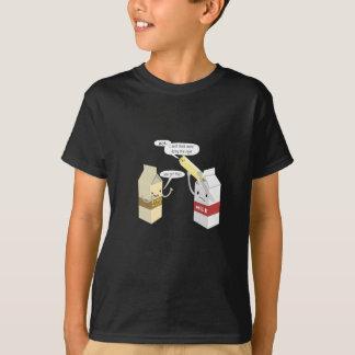 T-shirt Fabrication du lait de beurre