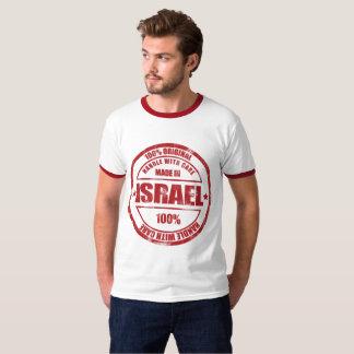 T-shirt Fabriqué en Israël