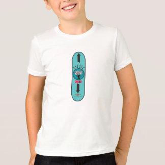 T-shirt fakie