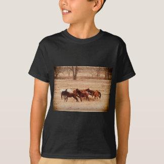 T-shirt Famille