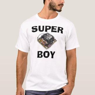 T-shirt Fanboy superbe