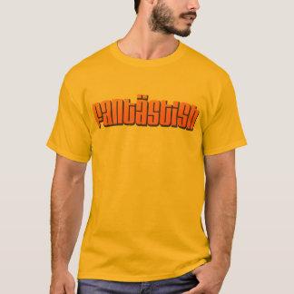 T-shirt fantastisch - chemise de Bruno