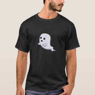 T-shirt Fantôme