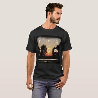 T-shirt Fargo du Dakota du Nord