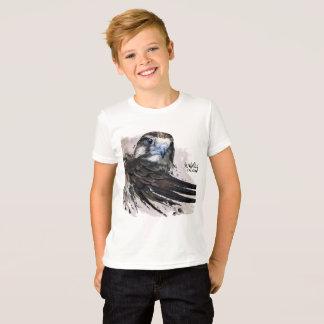 """T-shirt """"Faucon """""""