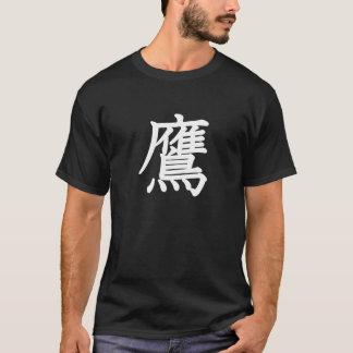 T-shirt Faucon