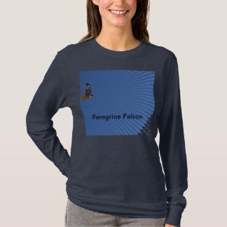 T-shirt Faucon pérégrin