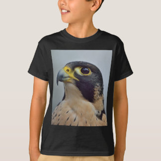 T-shirt Faucon pérégrin majestueux